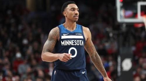 Атланта Лэня заполучила бывшего участника Матча звезд НБА