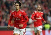 Манчестер Юнайтед может выложить 105 млн фунтов за Фелиша