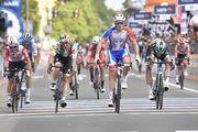 Джиро-2019. Демар выиграл десятый этап