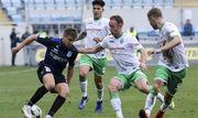 Чорноморець - Карпати - 3:1. Відео голів та огляд матчу
