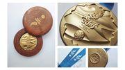 У Мінську представлені медалі Європейських ігор 2019