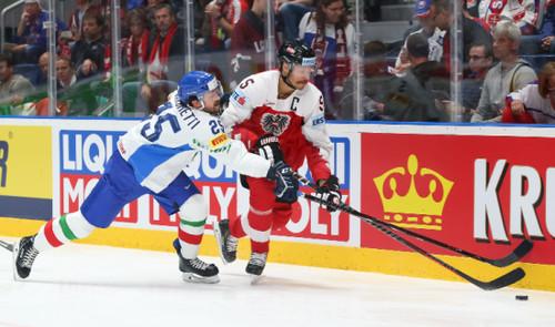 ЧМ по хоккею. Италия в матче жизни обыграла Австрию, 5 шайб Канады