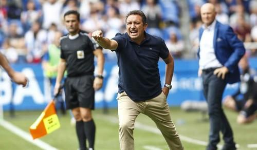 Жирона уволила главного тренера