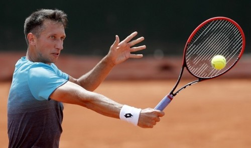 Сергей СТАХОВСКИЙ: «Сразу понял, что качественный теннис не покажу»