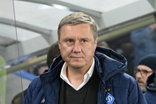 Суркис, Красников и Хацкевич обсудят трансферы Динамо