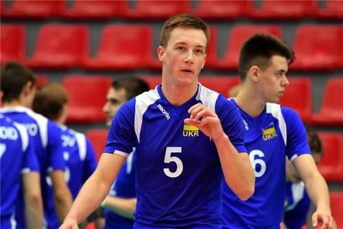 Волейболист Плотницкий перейдет в итальянскую Перуджу