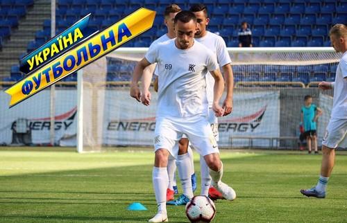 Україна футбольна з Ігорем Жабченком