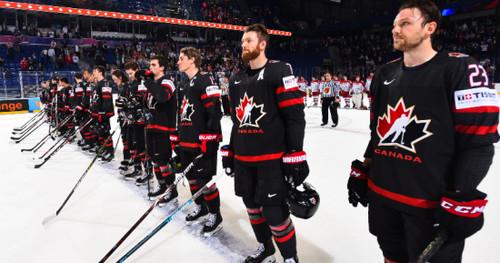 ЧМ по хоккею. Канада громит США, провал Швеции