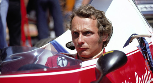 ВИДЕО. Гран-при Германии 1976: самая известная авария Ники Лауды