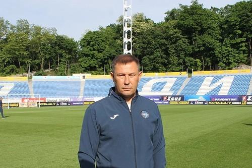 Игорь КЛИМОВСКИЙ: «Мы выстояли и выдержали это испытание»