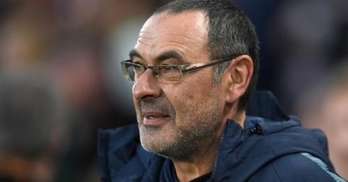Сарри готов вернуться в Италию после 1 сезона в Англии