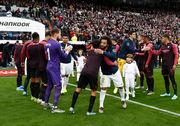 Реал – Севилья – 2:1. Текстовая трансляция матча