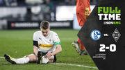 Шальке завдав поразки Боруссії М і увійшов до зони Ліги чемпіонів