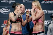 UFC 246: анонсы и прогнозы главных боев андеркарда