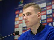 Андрей ЛУНИН: «Цель – снова играть за Реал»