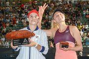 Australian Open. Расписание украинок на 20 января