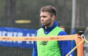 Александр КАРАВАЕВ: «Мы много бегаем и работаем с мячом»