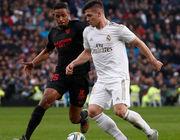Дубль Каземиро принес Реалу победу над Севильей
