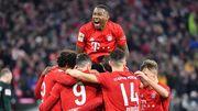 Герта - Баварія. Прогноз і анонс на матч чемпіонату Німеччини