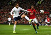 Де дивитися онлайн матч чемпіонату Англії Ліверпуль - Манчестер Юнайтед