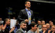 Президент Колоса обраний головою Київської обласної асоціації футболу