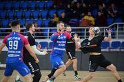 Мотор провел два товарищеских матча с Донбассом