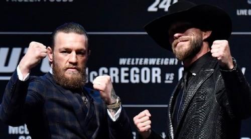 Где смотреть онлайн турнир UFC 246