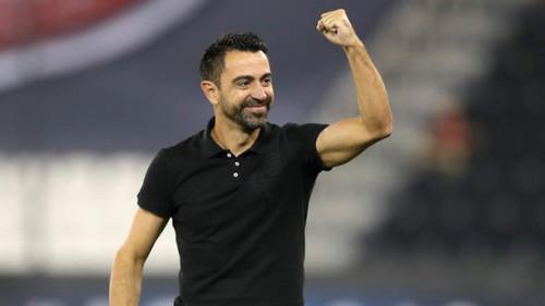 ХАВИ: «Отказался стать тренером Барселоны. Мне еще рано»