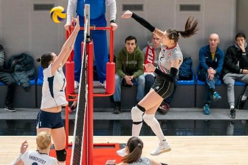 Галычанка стала четвертым участником финального этапа Кубка страны