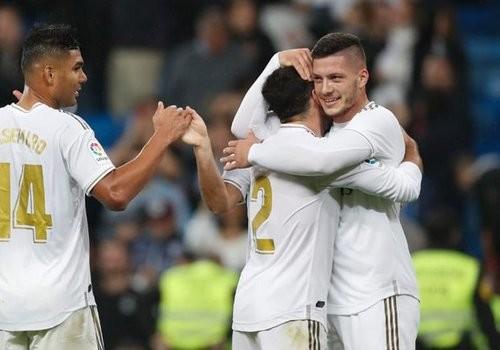 Где смотреть онлайн матч чемпионата Испании Реал – Севилья
