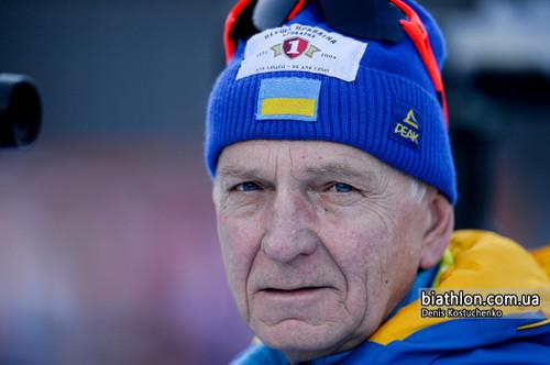 Владимир МАХЛАЕВ: «Шли в тройке и расстроились, что не медаль»