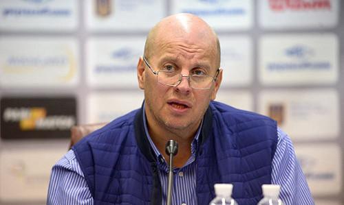 Суперлига Украины. На матчи плей-офф хотят пригласить иностранных рефери