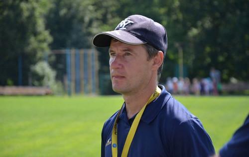 Віталій Шумський очолив Львів U-21