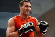 Владимир КЛИЧКО: «Я мог бы попробовать себя в UFC»