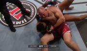 UFC 246. Экс-украинец Олейник одержал победу во втором раунде