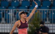 Рейтинг WTA. Новый рекорд Ястремской, прогресс Козловой