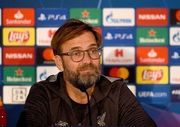 Юрген КЛОПП: «Ми показали неймовірний футбол і могли забити більше»