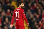 Мохамед САЛАХ: «Мы не должны думать, что уже выиграли Премьер-лигу»