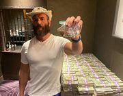 Зірка покеру Білзерян втратив 1 млн доларів, поставивши на бій Макгрегора