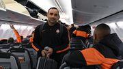 Каштру взяв 28 гравців на перший збір в Туреччині