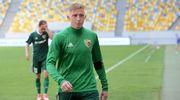 Владислав КУЛАЧ: «Верим, что весной Ворскла будет подниматься в таблице»