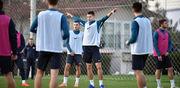 Мариуполь сыграл вничью с Кызылжаром в контрольном матче