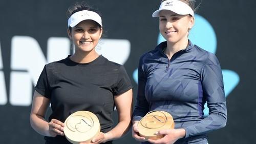 Australian Open. Украинцы узнали соперников в парном разряде