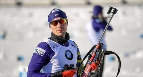 Артем ПРИМА: «Спасибо сервисменам за отличные лыжи»