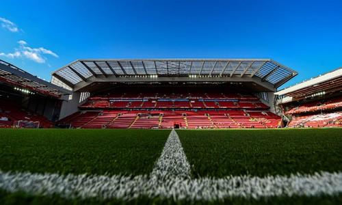 1001 день! Именно столько не проигрывает дома в АПЛ Ливерпуль