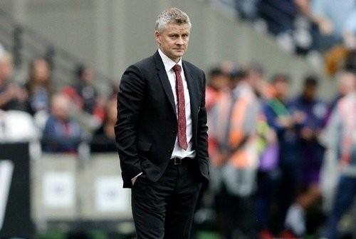 Оле-Гуннар СУЛЬШЕР: «Игроки сделали все, что могли»