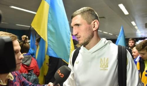 Сергей КРИВЦОВ: «Задача-минимум Украины на Евро-2020 - выйти из группы»