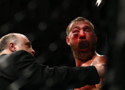 Топ-5 самых зрелищных бойцов UFC последнего десятилетия