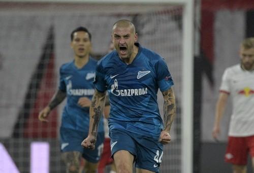 Ярослав РАКИЦКИЙ: «Луческу мог напихать при всей команде»