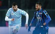 Малиновский не спас Аталанту от поражения в матче со СПАЛом